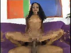 Black sex pt. 2