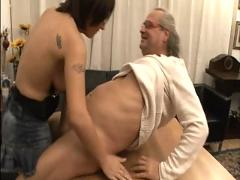 Young girl fuck with her teacher