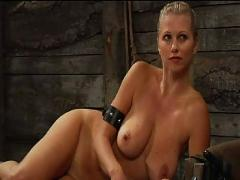 Slave huntress 2 from boundheat.com