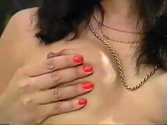 Nice milky tits