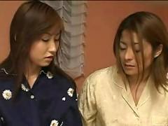 Asian lesbian family...f70
