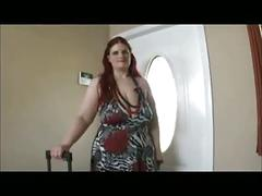 Redhead bbw gets fucked and facialized 39.2014.smyt