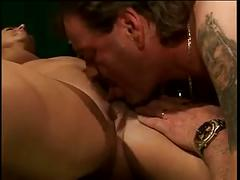 2 german moms fuck dad