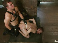anal, bdsm, whipping, gays, tied up, from behind, ropes, mouth gagged, shibari, bound gods, kink men, hayden richards, sebastian keys, hayden richards, sebastian keys, bound gods, kinky dollars
