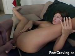 hardcore, fetish, foot, feet