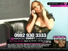 call-girl, callgirl, recorded, megan, babestation, call, brunette, british