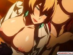 big boobs, hardcore, hentai, big tits, fucking, sucking, animation