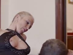 milfs, wife, couple, couple bondage, german bondage