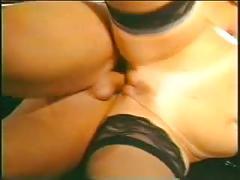 Hot hugerack cougar kayla banging hard