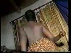 African nude sex dance