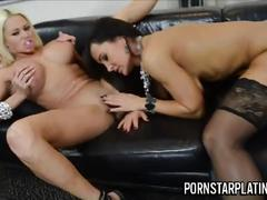 Nikita von james and lisa ann gg