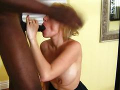 anal, big dick, big tits, blonde, interracial, stockings, milf, hd, anal sex, ass toying, assfucking, big black dick, big boobs, big cock, black on white, fake tits, fishnets, massive dick, mom, platinum blonde