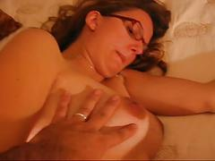 Pregnant awesome sex scene