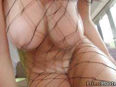 big boobs, blowjob, pornstars, big cock, pussy, shaved, sucking, closeup, fishnet, lingerie, pov, stockings