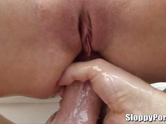 Wet anal sex - lexi lowe, samantha rone, romi rain, chloe amour