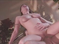 babe, big tits, brunette, hardcore, pornstar, pussy, big boobs, black hair, busty, cowgirl, doggy style, gorgeous, missionary, rough fuck, shaved pussy, tight pussy