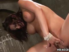 Tory lane sucks cock and assfucked
