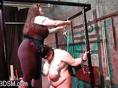 ugly, bdsm, lesbians, mature, mask, fingering, saggy, tied up, ropes, fat, squeezed tits, frenzy bdsm, old nanny, rebeca x, rebeca x, frenzy bdsm, oma cash
