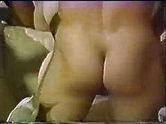 Vintage bi sex threesome mmf