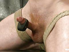 fisting, bdsm, blindfolded, gays, tied up, cock torture, ropes, shibari, men on edge, kink men, sebastian keys, jeremy stevens, sebastian keys, jeremy stevens, men on edge, kinky dollars