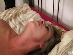 Amanda blow cuckolds hubby