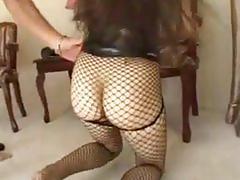 Sasha grey gets a hardcore fuck