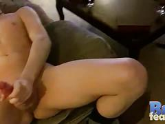Trace and william hardcore pov bareback