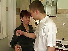 Russian mature - amalia 01