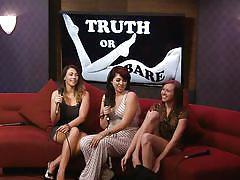Thruth or dare with hot sluts @ season 1, ep. 233