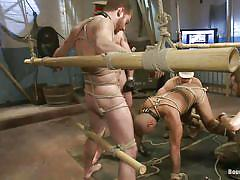 bdsm, blowjob, group sex, bald, gays, tied up, ropes, shibari, feet licking, sex slaves, bound gods, kink men, john jammen, sebastian keys, leo forte, scratch, van darkholme, morgan black, john jammen, sebastian keys
