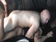 Fuck my asshole