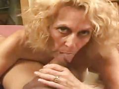 Dana anal mature