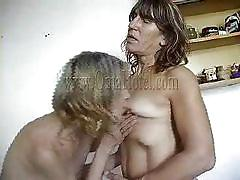 Grannies need some lesbian fuck