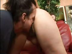 Sexy mom n119 brunette anal bbw mature