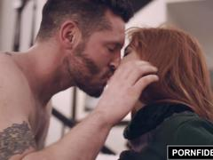 Pornfidelity penny pax and mike keep each other warm