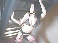 Maria ozawa uncensored video 3 striptease