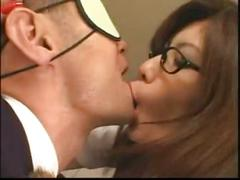 Japanese sex japan office fucking