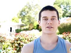 Chip tanner from next door male