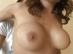 Renae cruz is a big cock addicted latina