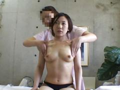 Lesbian massage abuse