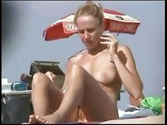 Pussy beach by troc