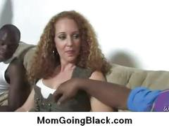 My mom go black hardcore interracial porn video 32