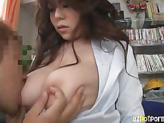 Azhotporn.com - big tits teacher 8 k-cup