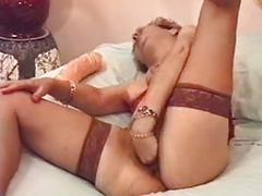 Multiple orgasme mature francaise avec chatte qui gicle