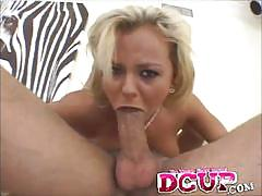 Bree olson gets her cute ass fucked hard and deep