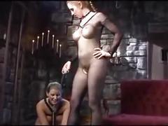 bdsm, babes, lesbians, mistress, slave