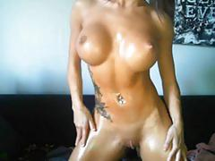 Big tits show hot!