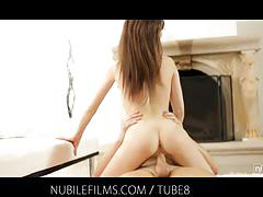 hardcore, teens, teenager, young, petite, sex, fucking, cunnilingus, cumshots, facial, art, elly-justin, nubile-films