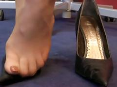 cumshots, foot fetish, german