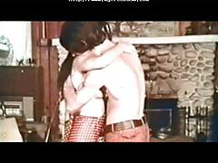 Hitchhiker's hold up 1973 bdsm bondage slave femdom domination
